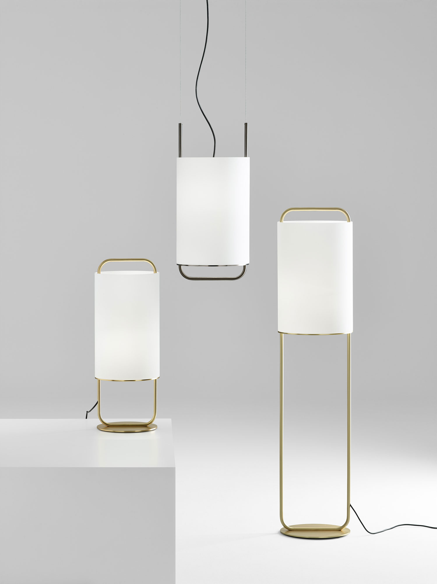 Parachilna Lighting at KE-ZU by Jordi Veciana | Yellowtrace