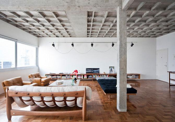 Apto Três Marias by AR Arquitetos | Yellowtrace