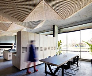 Assemble Office by Assemble   Yellowtrace