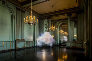 Berndnaut Smilde Makes Real Clouds | Yellowtrace
