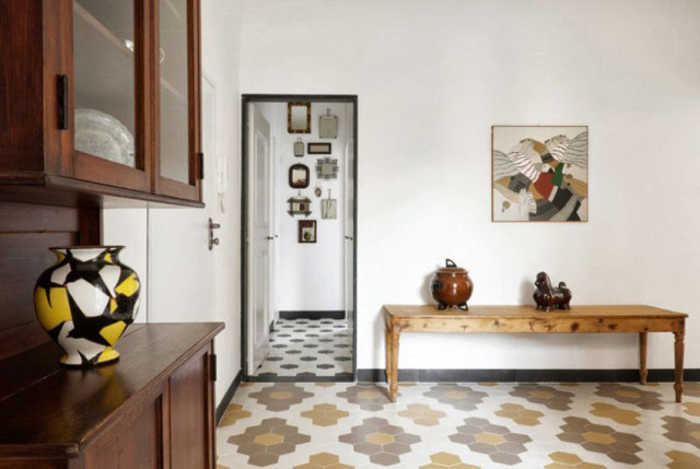 Casa G+S by Grooppo, Italy | Yellowtrace
