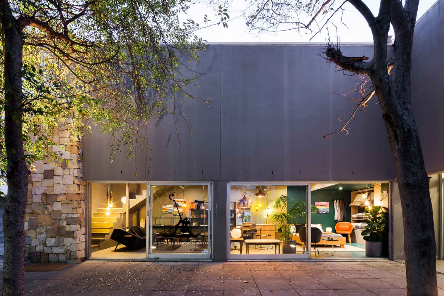Catapult Design Opens Sydney Showroom   Yellowtrace
