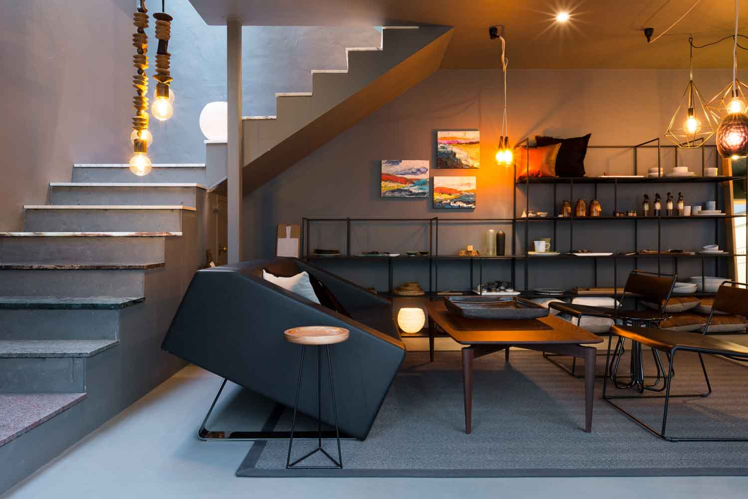 Catapult Design Opens Sydney Showroom | Yellowtrace