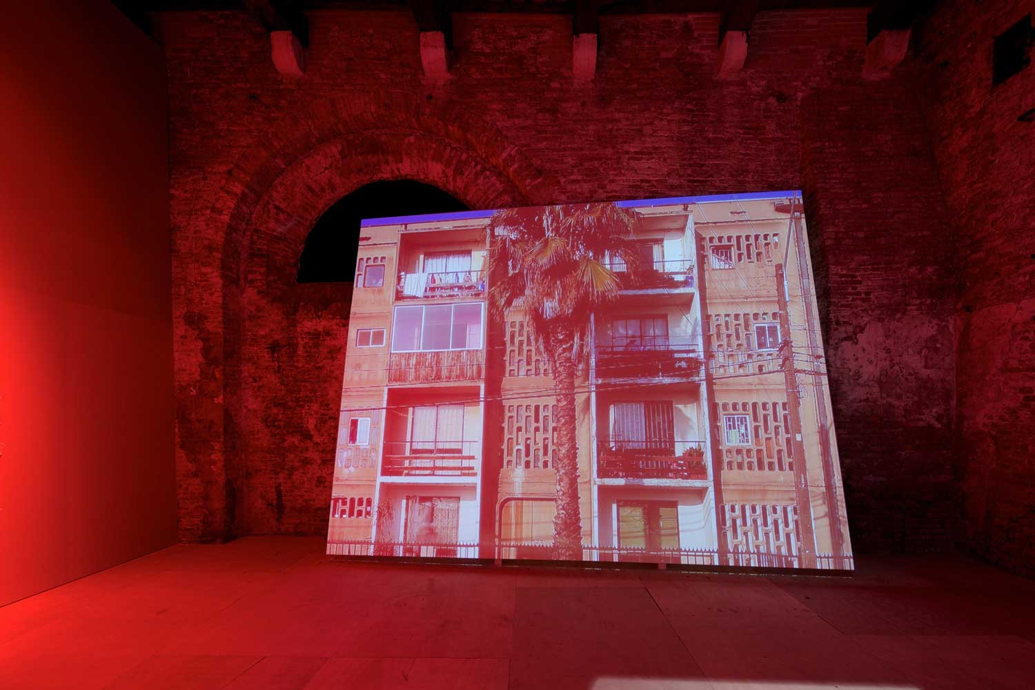 Chile's 'Monolith Controversies' at the Venice Biennale 2014   Yellowtrace