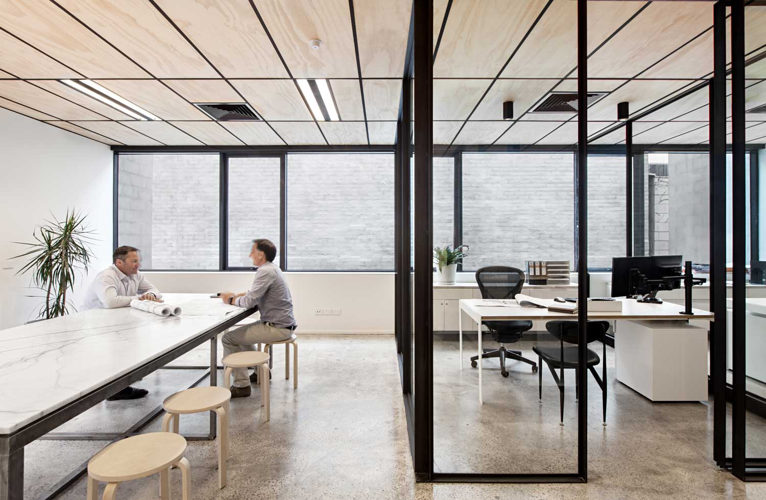 shared coworking office verkspace space opening toronto flexible