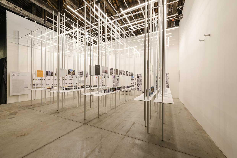 Croatia Pavilion at the Venice Biennale 2014   Yellowtrace