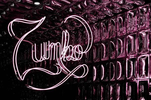 Elenberg Fraser Zumbo Cafe Melbourne | Yellowtrace