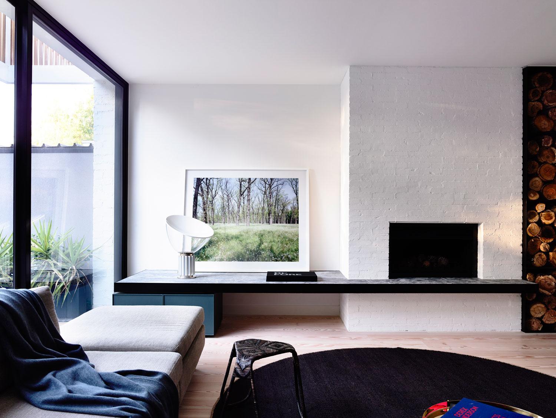 Fairbairn House | Yellowtrace
