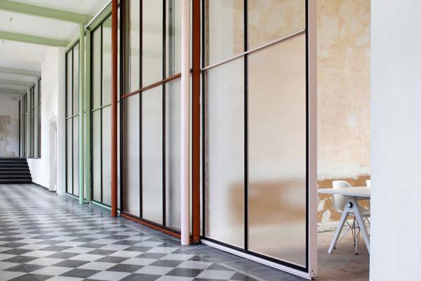 Famous Agency by Architecten De Vylder Vinck Taillieu   Yellowtrace
