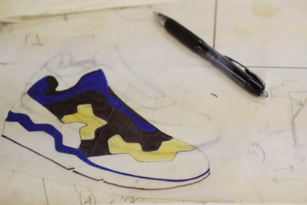 """""""The Innovator"""" Freelance Shoemaker Mike Friton by Cineasta 