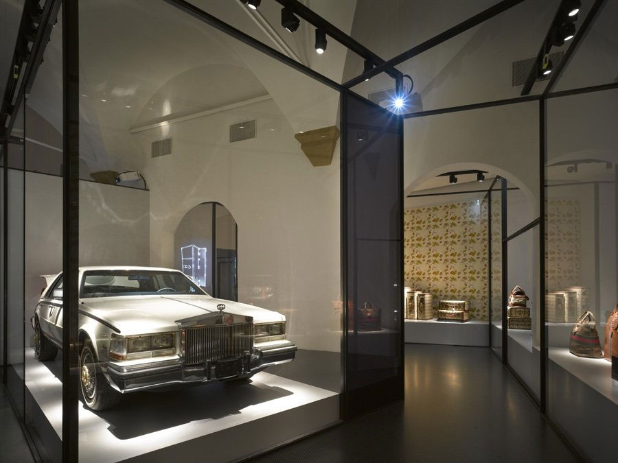 Gucci Museum Florence | Yellowtrace