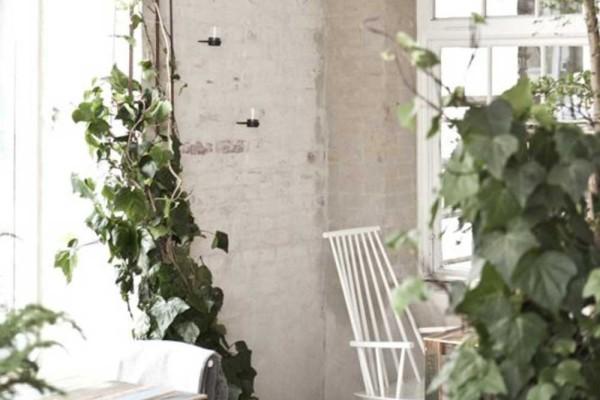 Host Restaurant Copenhagen by Norm Architects & Menu | Yellowtrace