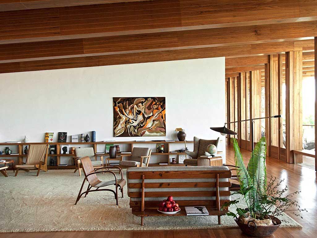 Fasano Boa Vista Hotel by Isay Weinfeld | Yellowtrace