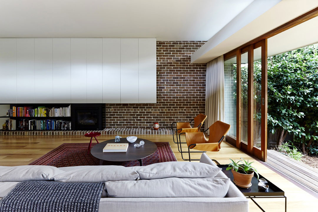 Neutral Bay House by Downie North Architects. Photo by Felipe Neves | Yellowtrace