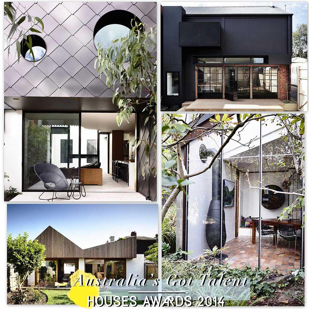 Houses Awards 2014 Shortlist | Yellowtrace