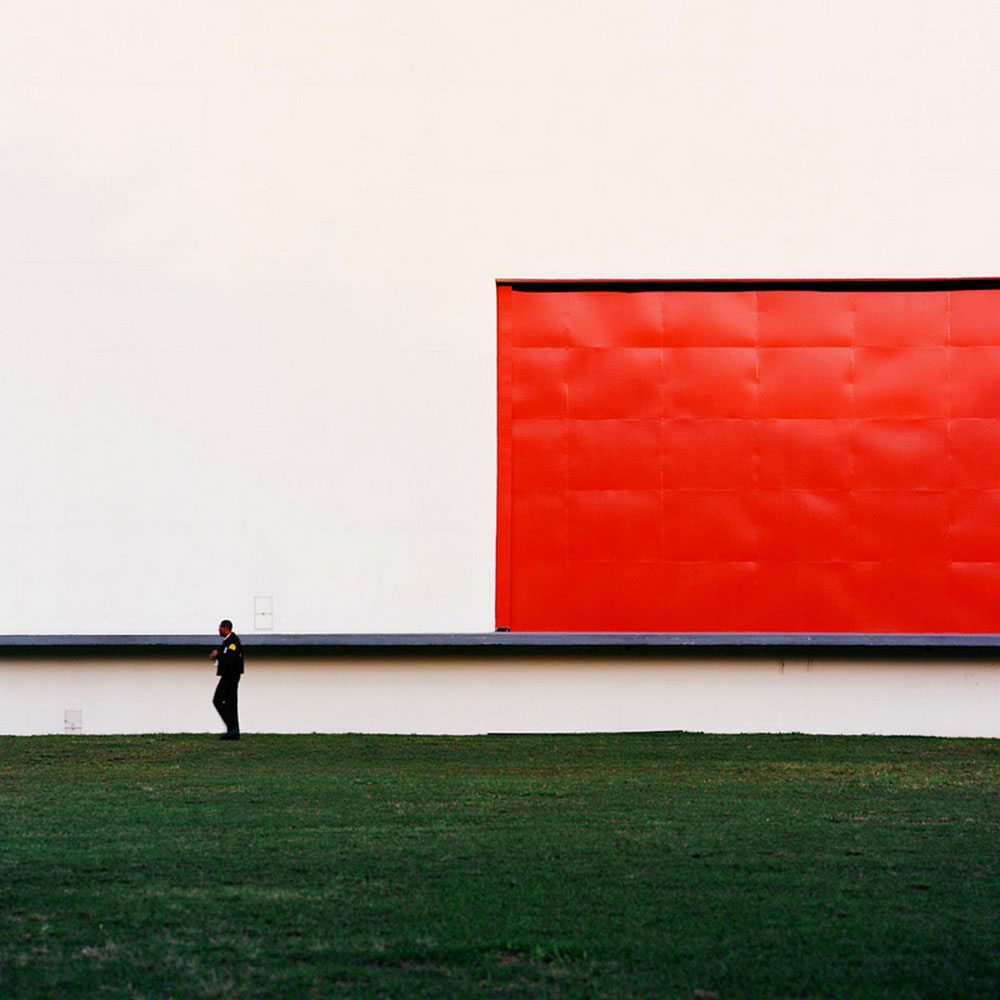 Ibirapuera Auditorium by Oscar Niemeyer | Yellowtrace