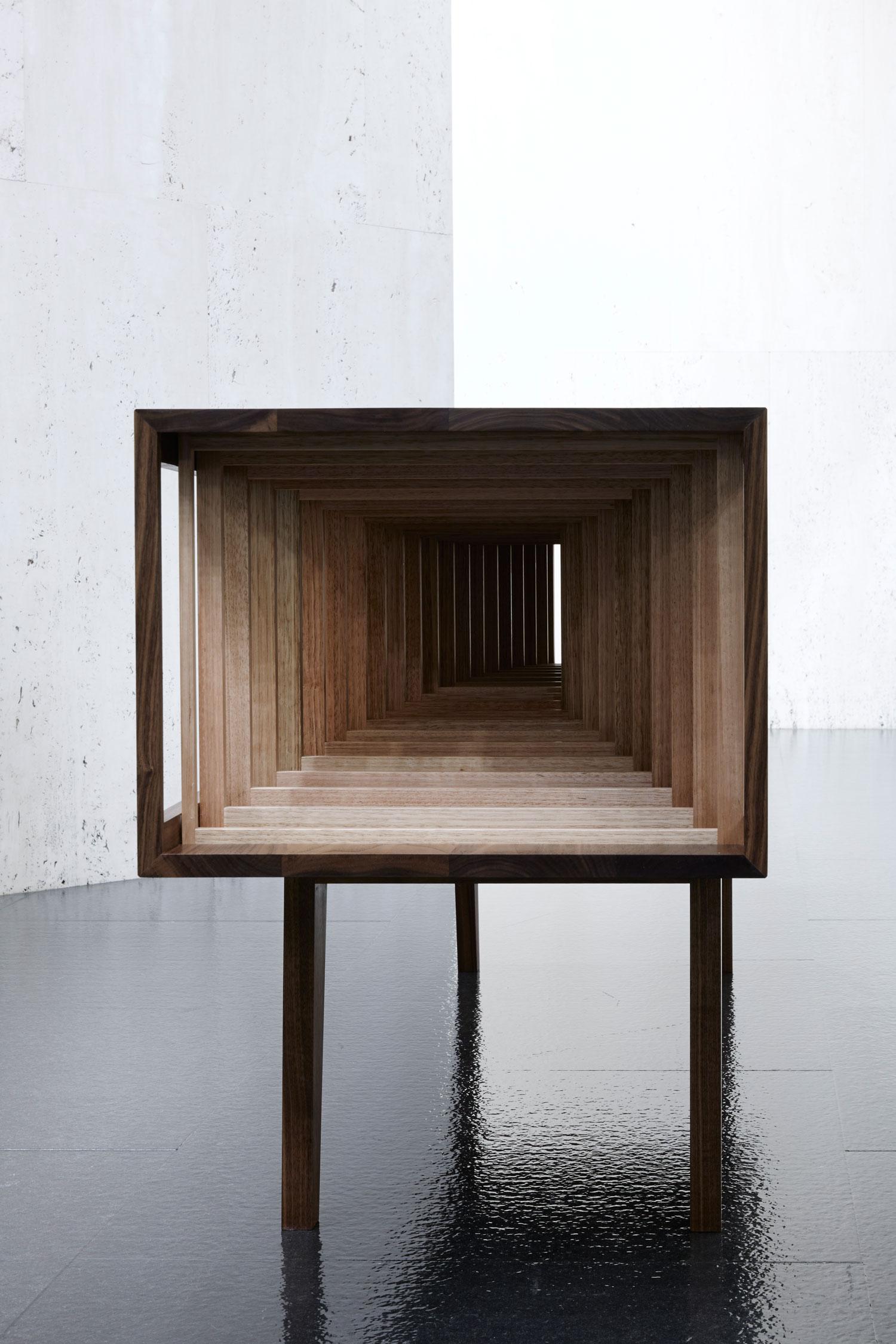 Interior, Credenza by Brendan Jurich | Yellowtrace