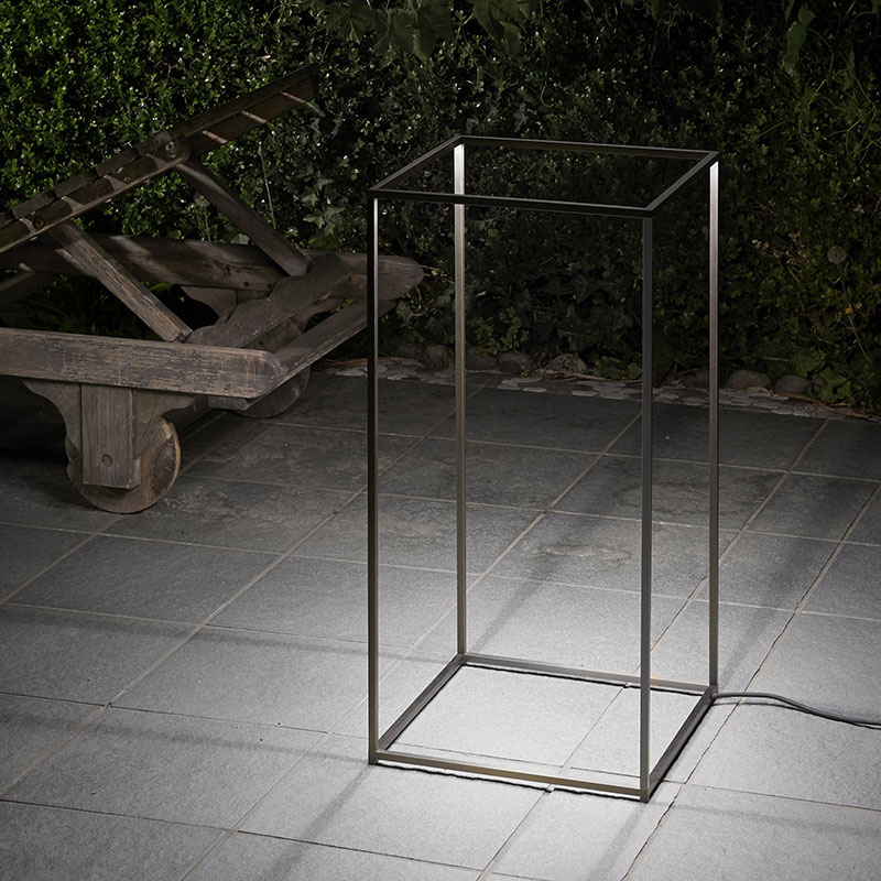 Ipnos by Rossi & Bianchi for FLOS | Yellowtrace