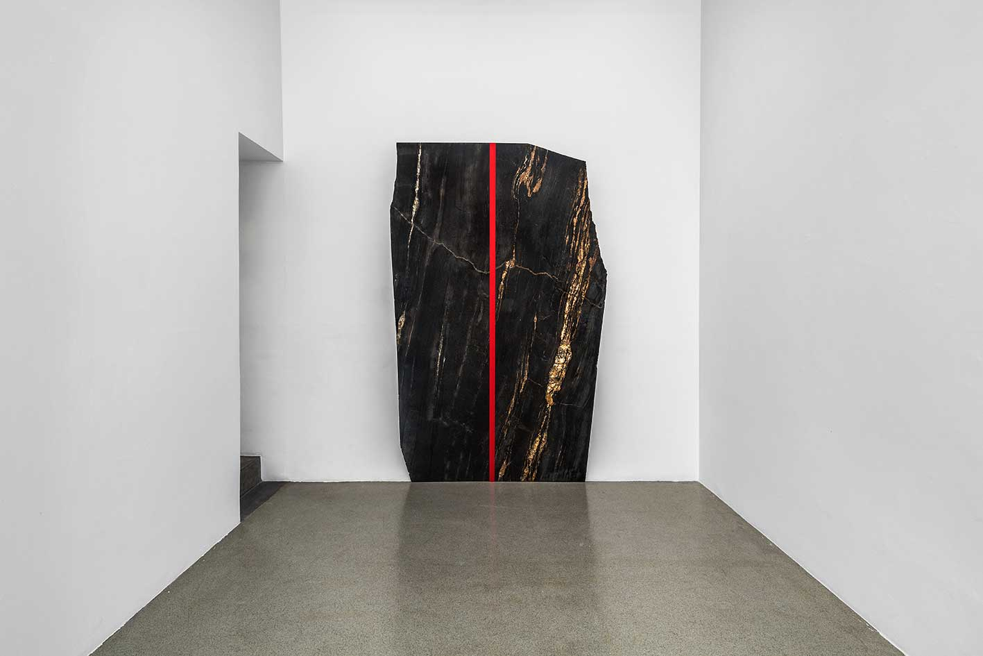 Jose Davila's Sculptural Exhibition at Galería OMR in Mexico City | Yellowtrace