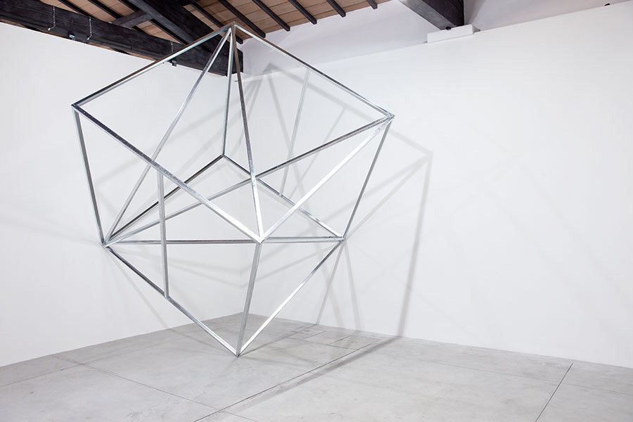 Jose Dávila's Gravity-Defying Sculptures | Yellowtrace
