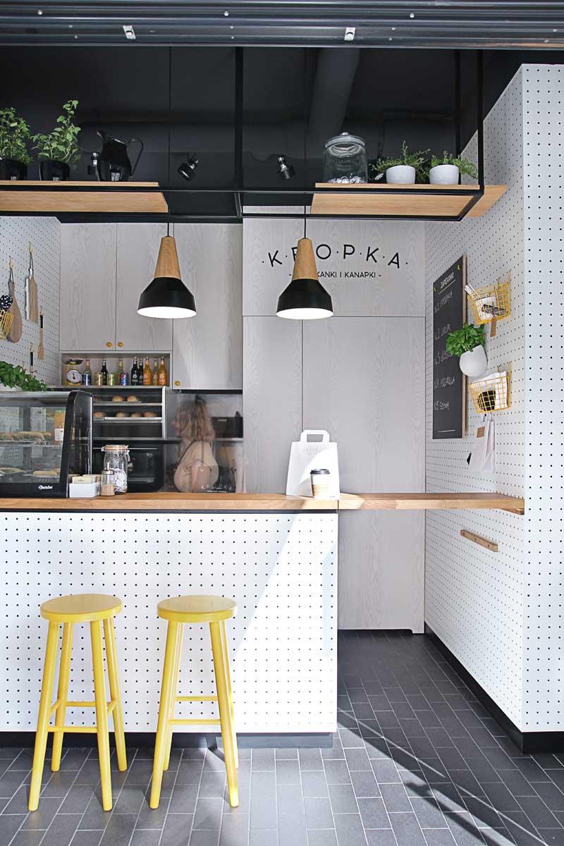 Kropk, tiny bar in Poland   Yellowrace
