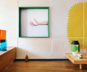 Le Corbusier Appartement 50 in Marseille by Pierre Charpin | Yellowtrace