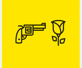 Literal Rock Band Icons by Tata&Friends | Yellowtrace