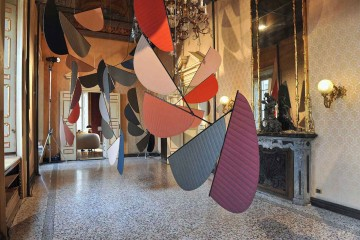 Milantrace2014 / Palazzo Litta, Photo by Nick Hughes | Yellowtrace