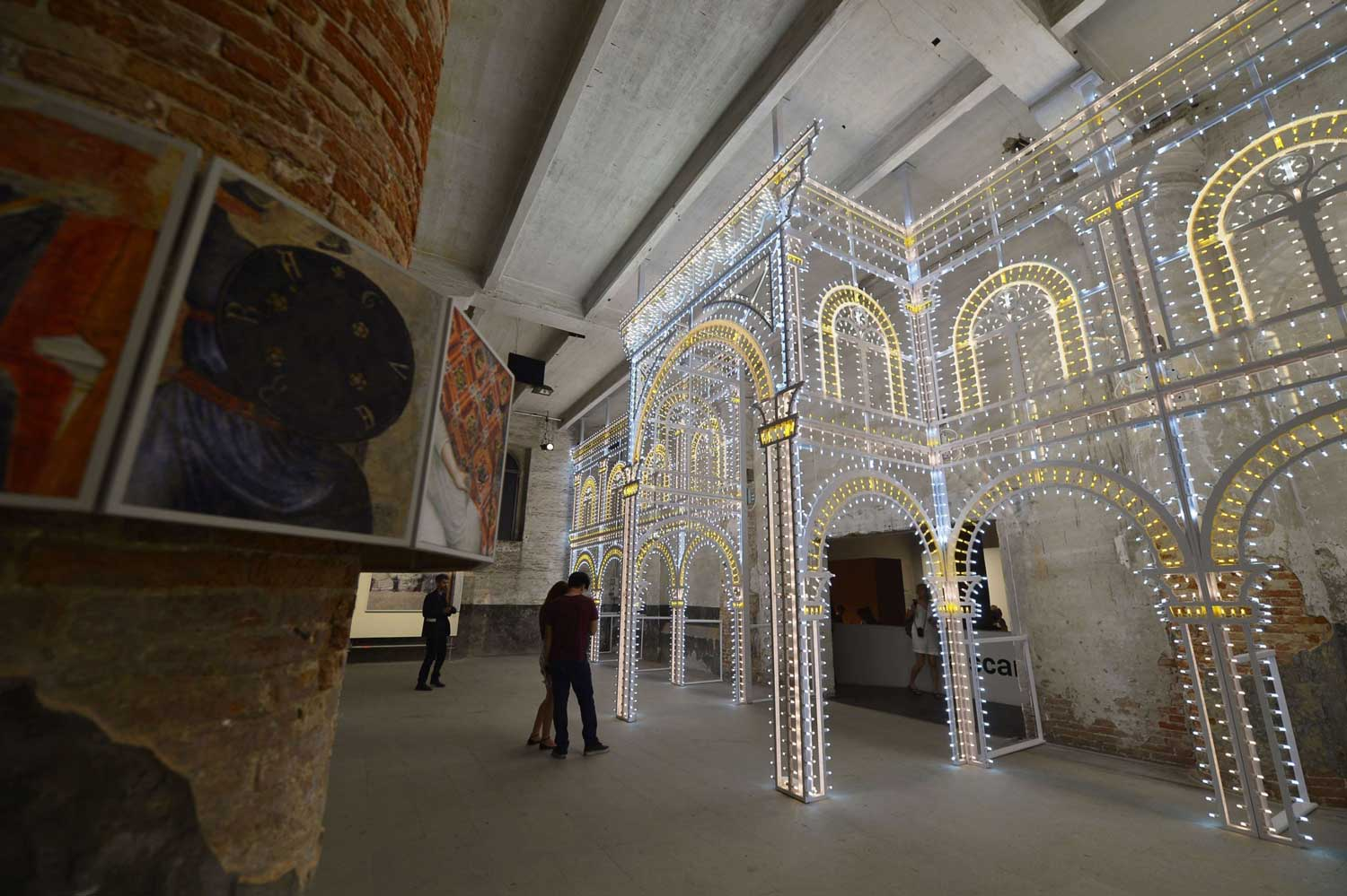 Monditalia by Rem Koolhaas at the Venice Biennale 2014   Yellowtrace