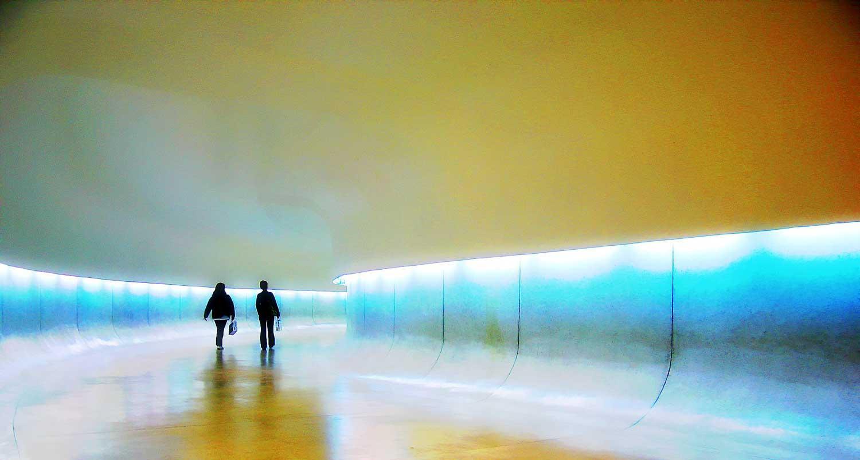 Oscar Niemeyer Museum, Curitiba | Yellowtrace