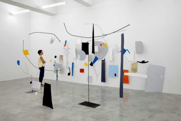Nathan Carter Sculpture | Yellowtrace