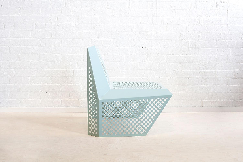 Object Future Exhibition by Dale Hardiman // Fold by Nikolai Kotlarczyk | Yellowtrace