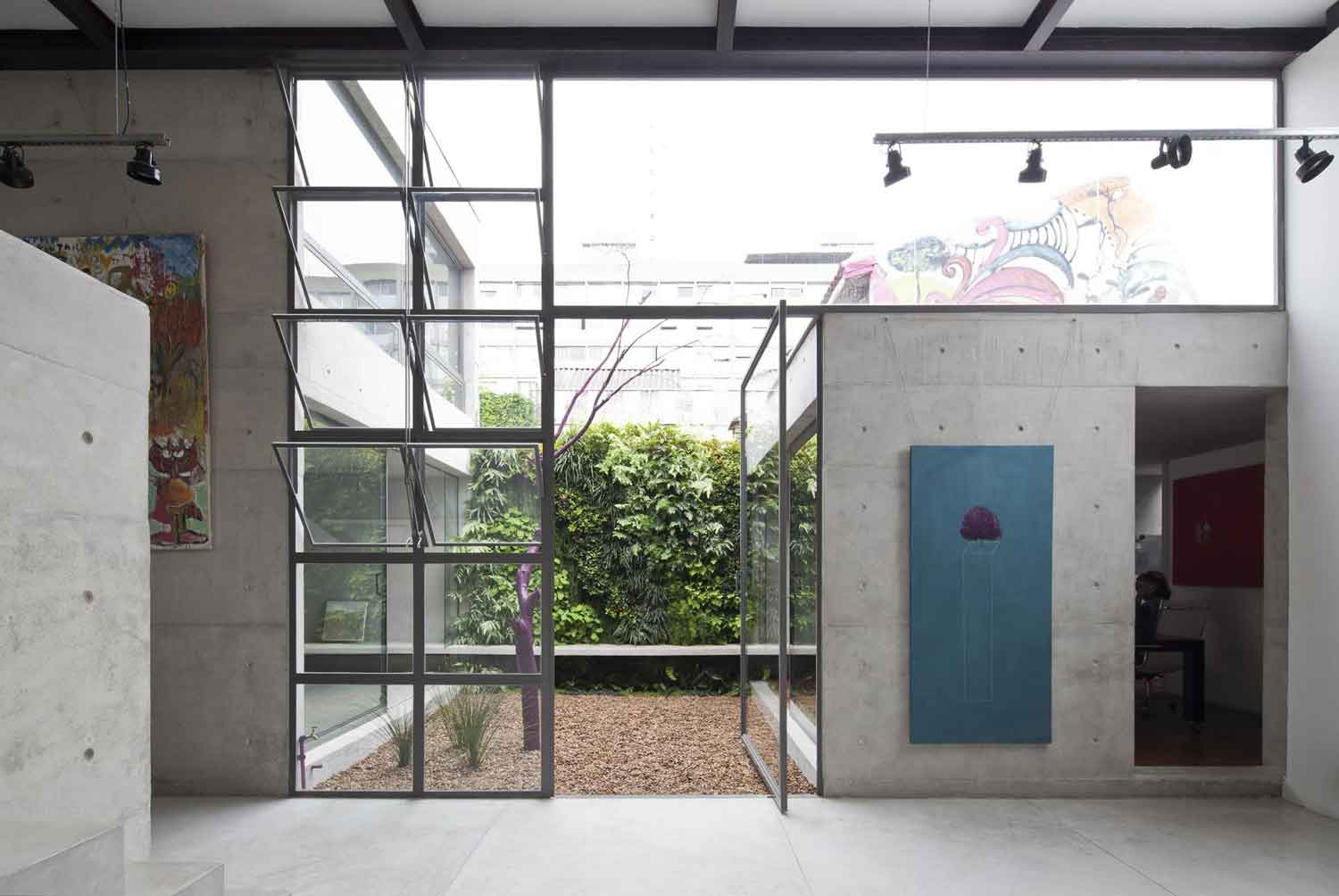 Open Workshop by AR Arquitetos | Yellotrace