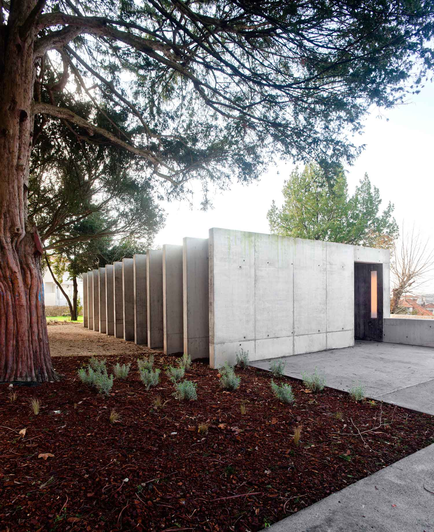 PINC Pavilion by Clínica de Arquitectura | Yellowtrace