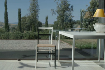 Piero Lissoni's Summer House | Yellowtrace