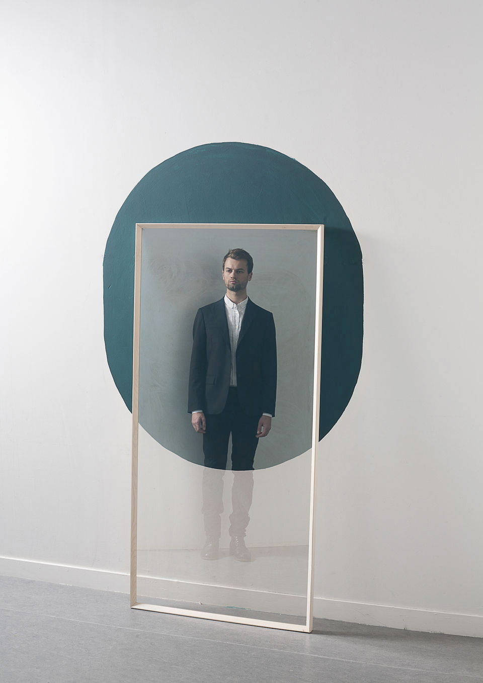 Reflet by Claire Lavabre | Yellowtrace