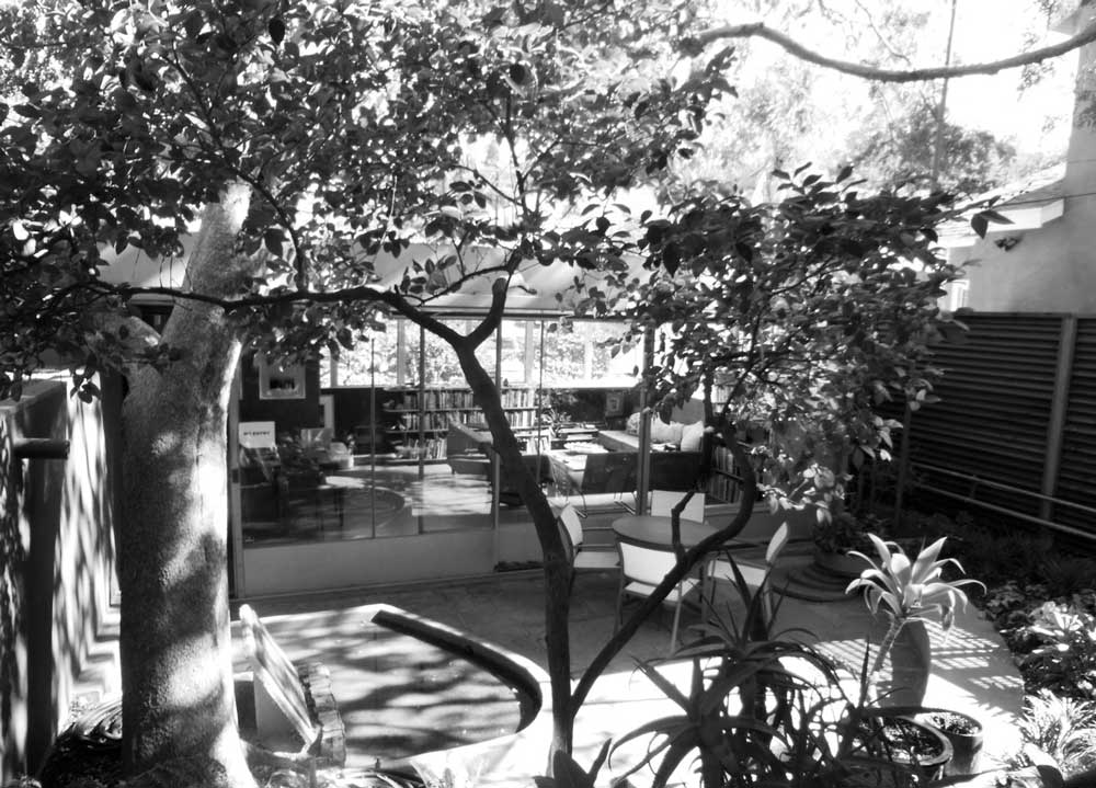 Richard Neutra VDL Research House | Yellowtrace