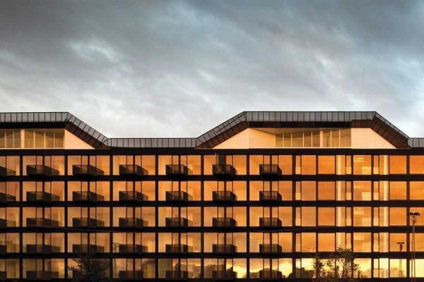 STAY Serviced Apartments | Yellowtrace