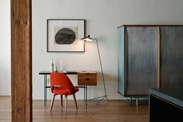 San Francisco Loft LINEOFFICE | Yellowtrace