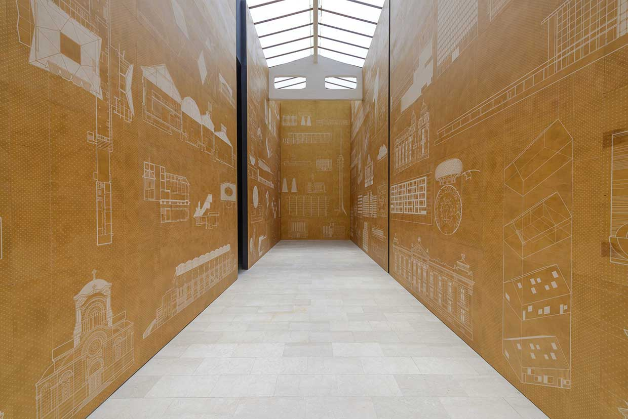 Serbia Pavilion at the Venice Biennale 2014   Yellowtrace