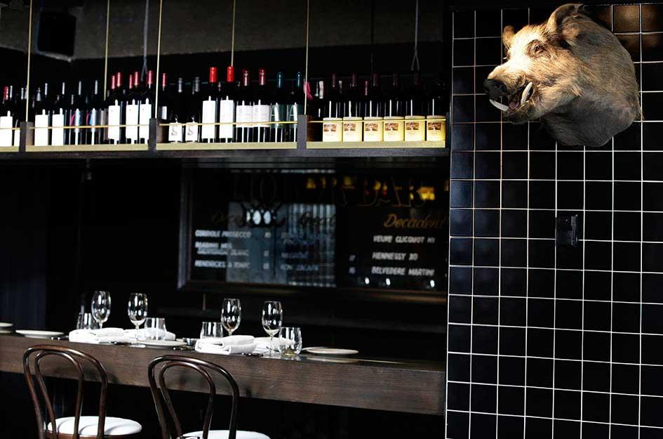Swine & Co, Sydney | Yellowtrace