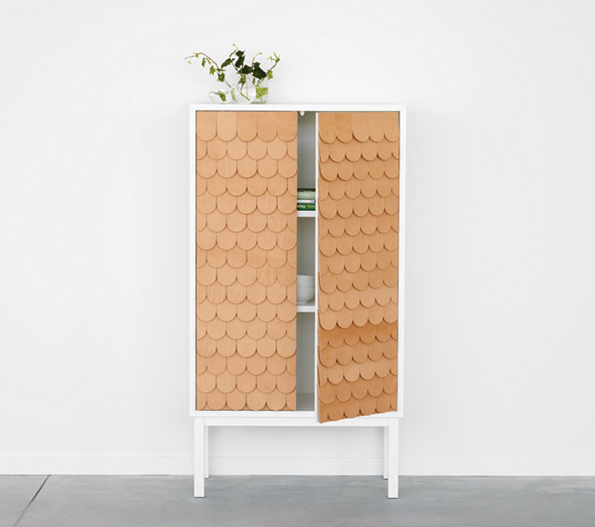 The Collect Cabinet by A2 | Yellowtrace