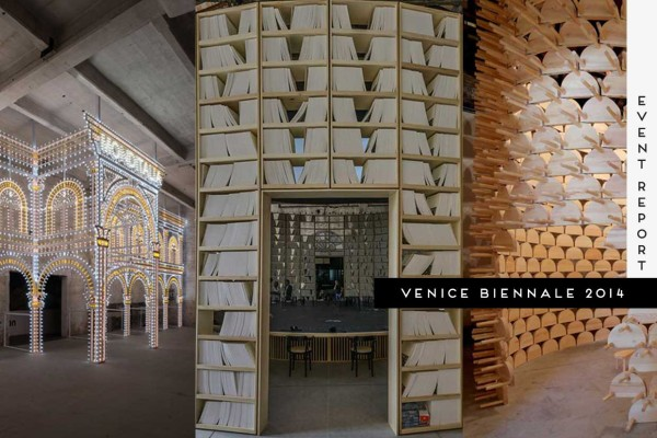 Venice Biennale Curated by Yellowtrace