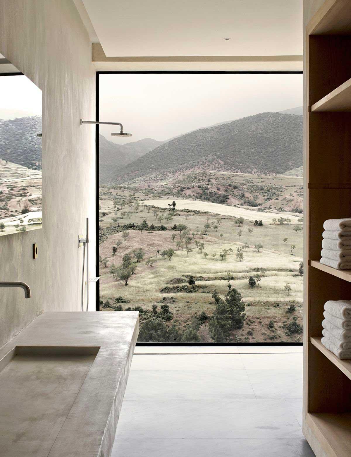 Villa E by Studio Ko in Morocco   Yellowtrace
