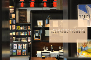 #YellowtraceTravels to Gucci Museum Florence, Italy. Photo by Nick Hughes / Yellowtrace