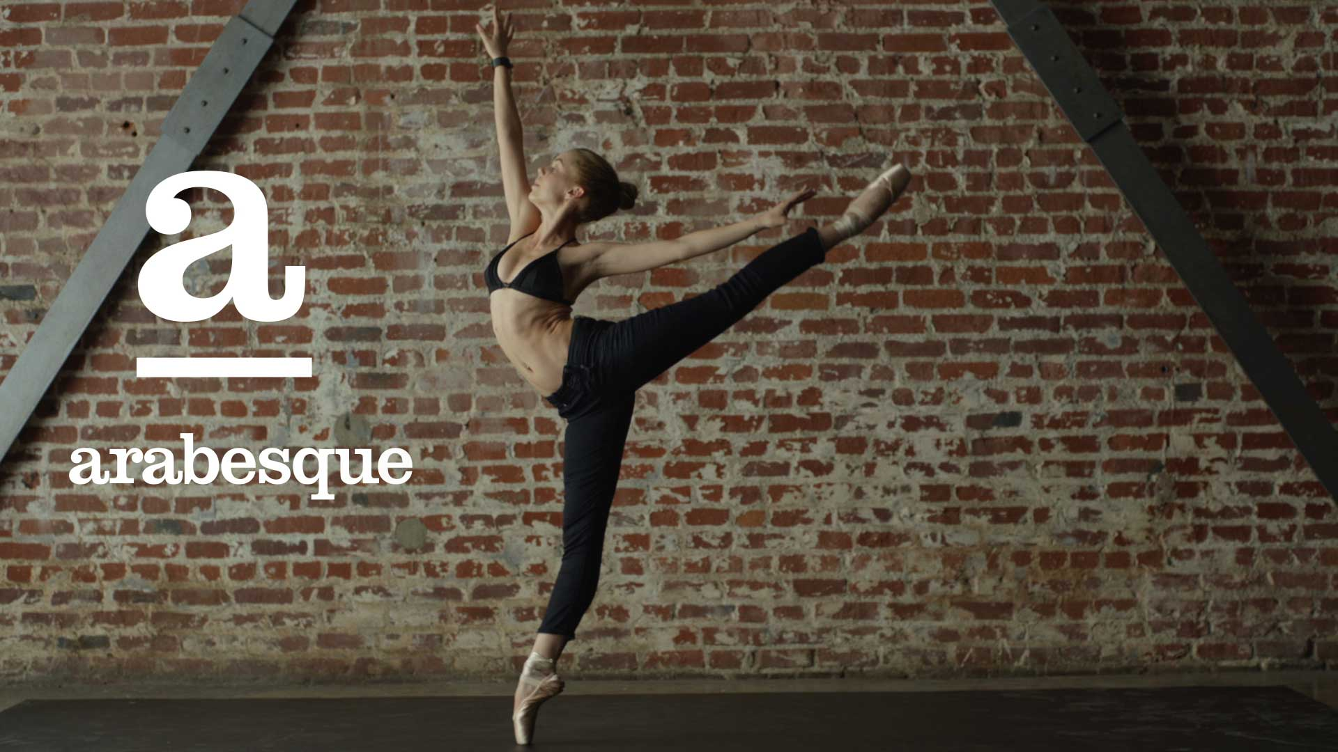 A-Z of Dance by Jacob Sutton | Yellowtrace