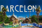 Barcelona GO! in Flow Motion by Rob Whitworth | Yellowtrace