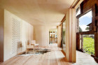 Casa C by Camponovo Baumgartner Architekten | Yellowtrace