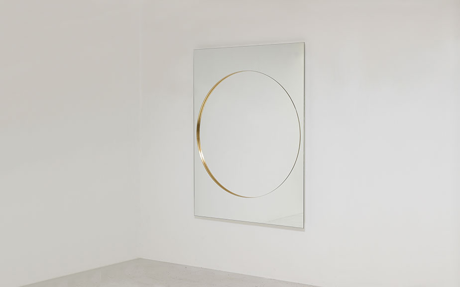 Galerie Kreo Launches London Gallery / Universe Mirror by Pierre Charpin | Yellowtrace