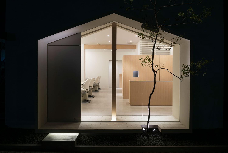 Folm Arts by Tsubasa Iwahashi Architects | Yellowtrace